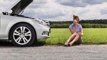 Quel est le tarif pour remorquer une voiture