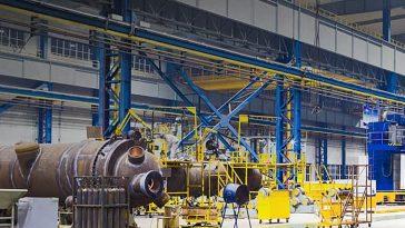 rénovation sol industriel