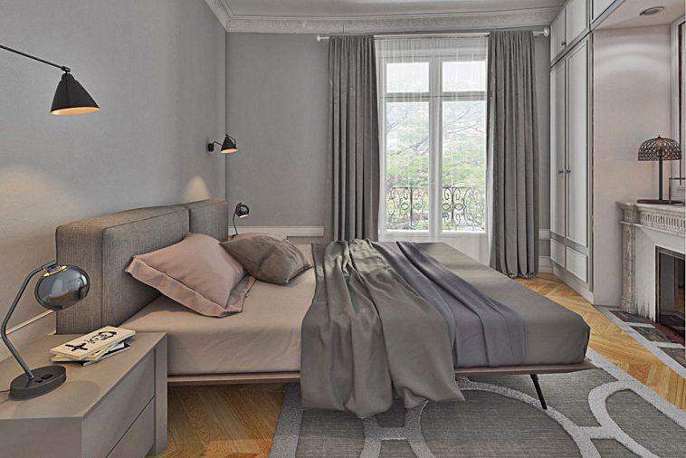 karine perez architecte d'intérieur à Paris